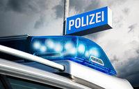 Kennzeichen von Polizeiauto in Waldkirch entwendet