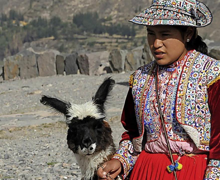 Fern: Peru  | Foto: Andrea Schiffner