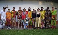 African Sound Festival mit internationalen Klängen