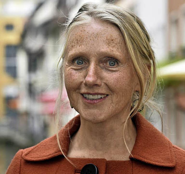 Ulrike Fahlbusch   | Foto: Thomas Kunz