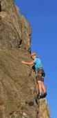 Klettern fördert nicht nur körperliche, sondern auch mentale Kräfte
