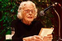Fahrplan in den Untergang: Erinnerungen der Suhrkamp-Lektorin Elisabeth Borchers