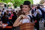 Fotos: So wurde auf dem Weinfest St. Georgen gefeiert