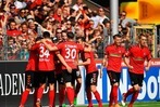 Fotos: Sportclub Freiburg besiegt Augsburg mit 2:0