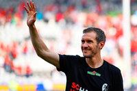 "Video: SC-Kapitän Julian Schuster: ""Jetzt beginnt etwas Neues"""