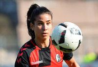 Frauen des SC Freiburg besiegen den 1. FFC Frankfurt 2:1