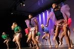 """Fotos: Tanztheater """"Der verlorene Fuß"""" in Staufen"""