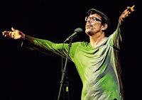BZ verlost drei mal zwei Karten für den Poetry Slam am Mittwoch, 16. Mai, in Bad Säckingen