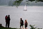 Fotos: 3000 Starter beim Schluchseelauf