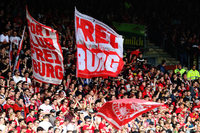 Nervosität an der Dreisam vor dem Saisonfinale des SC Freiburg