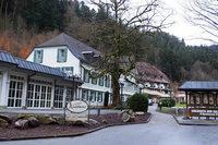 Das Waldhotel Bad Sulzburg ist eine Perle der Provinz