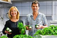 Im Wonnentäler Bauernladen gibt's Köstliches aus der Natur