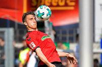 Marc Oliver Kempf wechselt vom SC Freiburg zum VfB Stuttgart