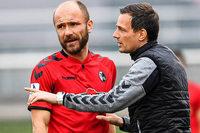 Niederlage zum Abschluss für den SC Freiburg II gegen Worms