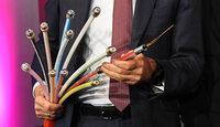 Wenn das Breitband-Internet langsamer als versprochen läuft
