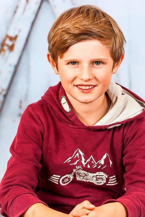 Philipp  | Foto: Saris Lange