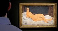 Rekorderlös für das Auktionshaus Sotheby's
