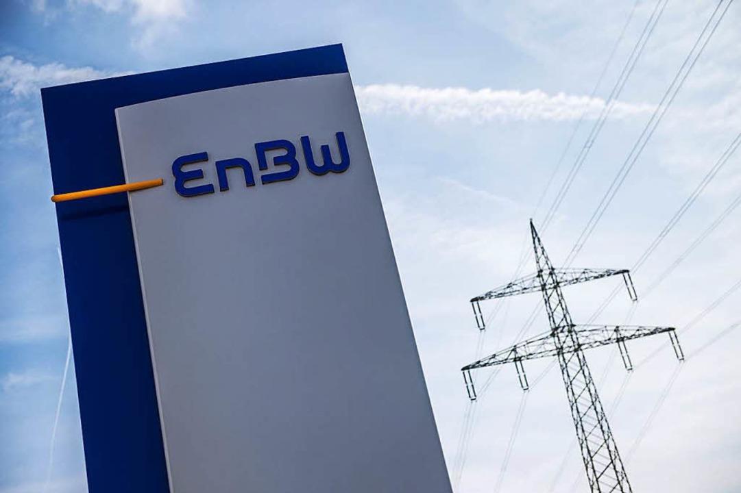 EnBW  | Foto: dpa