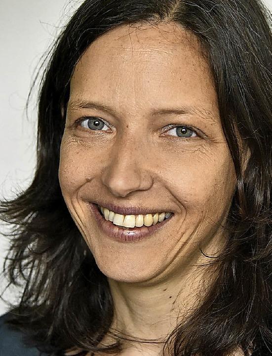 Sonja Sobotta   | Foto: Bamberger