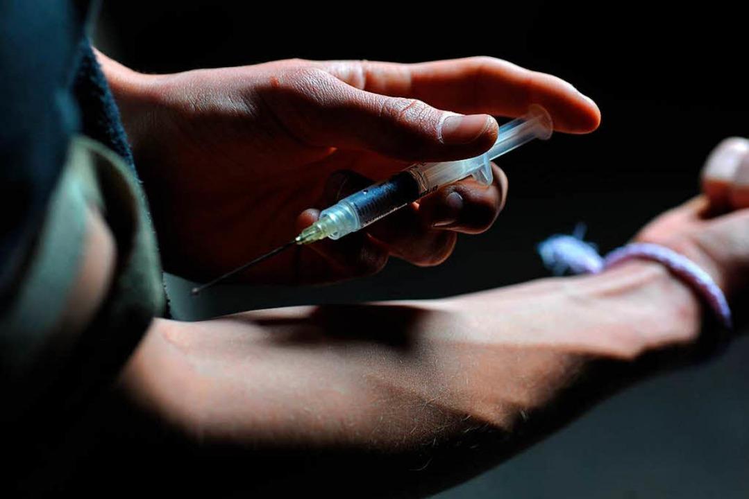Welche Rolle spielen Spenderorgane von Drogentoten?  | Foto: dpa
