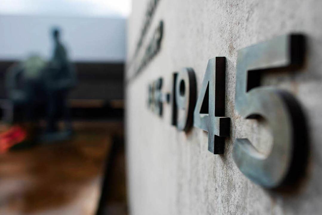 Gedenkstätten sollen für Themen wie Toleranz und Rassismus sensibilisieren.  | Foto: dpa