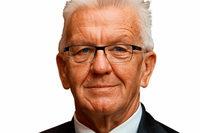 Winfried Kretschmann wird 70: Landesvater – die Rolle seines Lebens