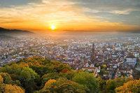 In Freiburg gibt es immer mehr Themenstadtführungen