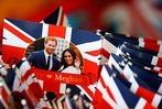 """Fotos: Vorbereitungen für """"Royal Wedding"""" auf Zielgerade"""
