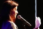 Fotos: Poetry-Slam im Kursaal von Bad Säckingen