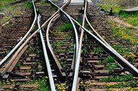 Bahnstrecke von Freiburg nach Colmar soll kommen