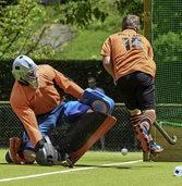 Hockeyturnier in Lahr