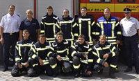 Leistungsabzeichen für Feuerwehr Neuried