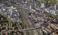 Ein weiteres neues Quartier für Basel