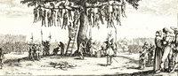 """Was Grimmelshausens Roman """"Simplizissimus"""" über den Dreißigjährigen Krieg berichtet"""
