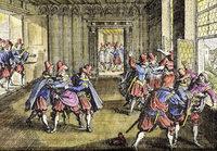 Vor 400 Jahren begann mit dem Fenstersturz in Prag der Dreißigjährige Krieg
