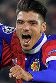 Wicky wird beim FC Basel zum Dino