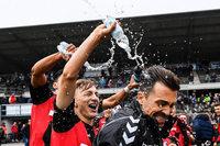 Die A-Junioren wollen gegen Kaiserslautern den Titel holen