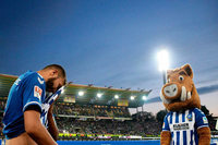 Karlsruhe will gegen Aue sein Relegationstrauma überwinden