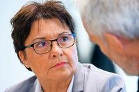 Verwaltungsgericht: Rauswurf von Ex-Rektorin Stöckle nicht rechtmäßig