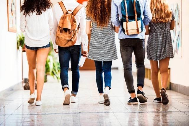 Einmaliges Profil - Das Abitur an der Edith-Stein-Schule erlangen