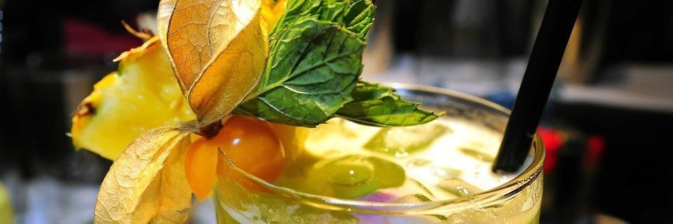 Wo gibt es die besten Bars und Longdrinks in Südbaden?