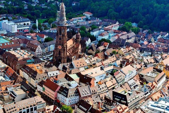 Bei diesen 11 Rankings liegt Freiburg ganz vorne – wenn es sie geben würde