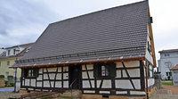 Gaus-Haus-Sanierung verzögert sich