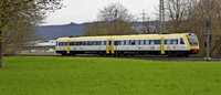 Modernere Züge sind nicht verfügbar