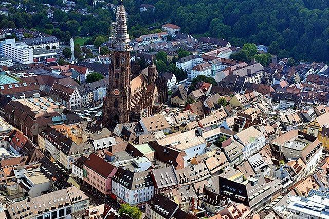 11 imaginäre Rankings für Freiburg