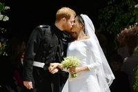 Liveblog zum Nachlesen: Die Hochzeit von Harry und Meghan in Windsor