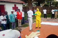 Warum im Zeitalter der High-Tech-Medizin im Kongo Ebola wütet