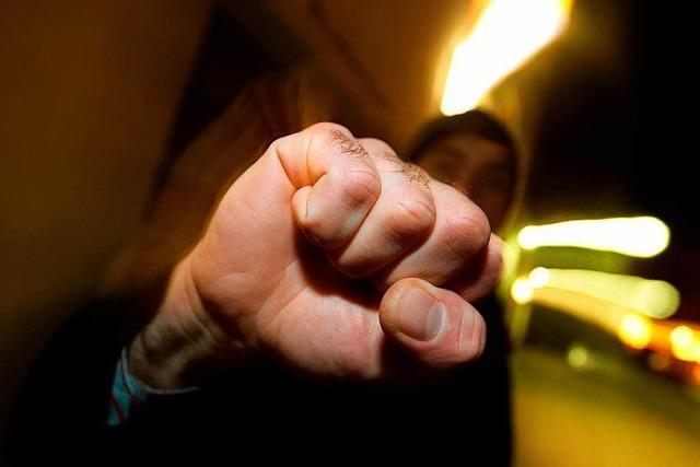 Bewährungsstrafe für lebensbedrohlichen Faustschlag
