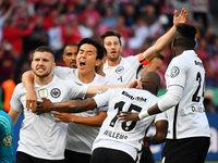 Sensation im Finale: Eintracht Frankfurt gewinnt DFB-Pokal