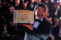 """""""Shoplifters"""": Familiendrama aus Japan gewinnt die Goldene Palme in Cannes"""